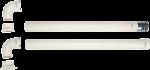 Kit separatore  80 80